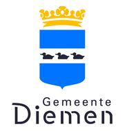 organisatie logo Gemeente Diemen