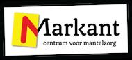 organisatie logo Markant, centrum voor Mantelzorgondersteuning Amsterdam