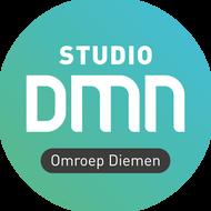 Logo van Studio DMN